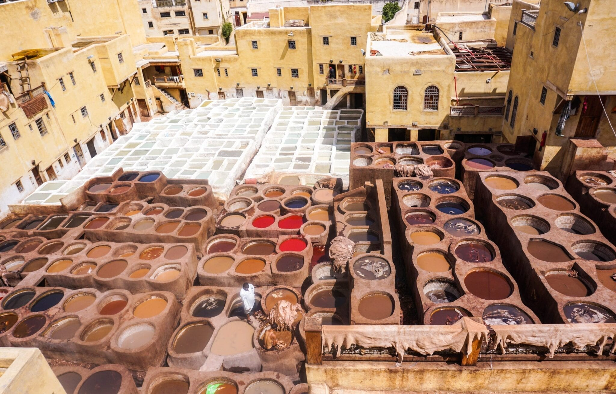 Cosa vedere a Fes